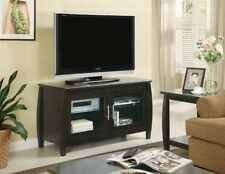 """Coaster TV Console- 700647 TV STAND/ARMOIRE 47"""" x 20"""" x 26"""" NEW"""