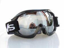 RAVS Skibrille Schutzbrille Schneebrille Snowboardbrille AUCH für Brillenträger