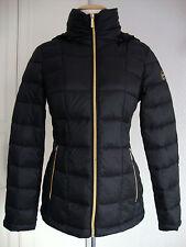 MICHAEL KORS Daunenjacke Damen Ultra Lightweight Packable Down Kapuze Gr.L  NEU 7e6c5cf1a4