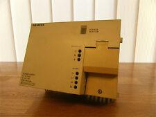 Siemens power supply 6ew1 380-4aa 6ew1380-4aa 6ew13804aa fuente de alimentación adaptador de alimentación