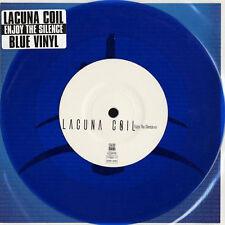 Lacuna Coil - Enjoy The Silence ++ BLUE EP ++ NEU !!