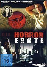 Die Horror Ernte / George Clooney / DVD #3877
