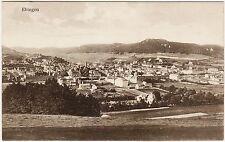 Albstadt-Ebingen im Zollernalbkreis Ortsansicht Ansichtskarte 1932