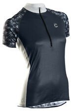 Cannondale Women's Fleur Jersey kurzarm Trikot 2F126 DSE Damen-Trikot Gr. M Neu