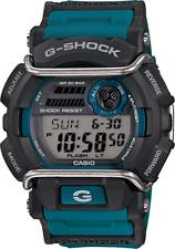 Casio G-Shock GD-400-2D Blue New Original Sport Mens Watch 200M WR GD-400