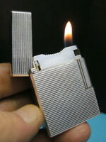 S.T. DUPONT L1 SMALL LIGHTER REVISED AND GUARANTEED - BRIQUET, LIGHTER FEUERZEUG