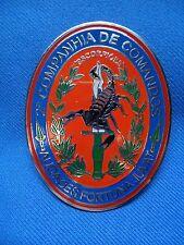 PORTUGAL MILITARY COMANDOS COMMANDOS UNIT BADGE SCORPIONS 2 COMP. RARE VERSION