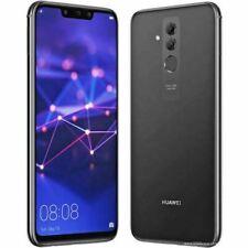 Huawei Mate 20 Lite 64GB Sbloccato Nero SNE-LX1 condizione Fair UK venditore!