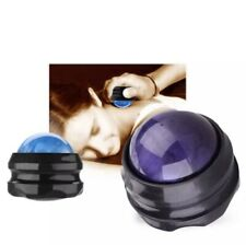 Ice Therapy Massage Roller Ball Massager Trigger Point Deep Relax Foot Back Body