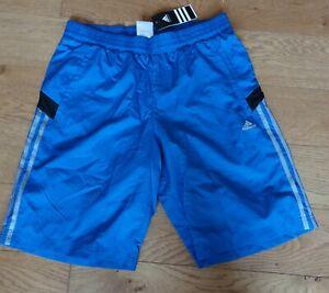 Adidas Mens Shorts Torsion Fitness Running Gym Casual Z00905 UK Small (VV)