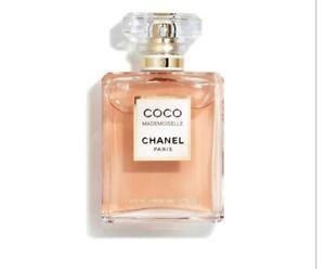 Chanel COCO Mademoiselle 50ml Eau De Parfum INTENSE. 100% Genuine