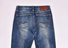 HUGO BOSS Orange Étiquette HB25 Hommes Jean Taille 32/34