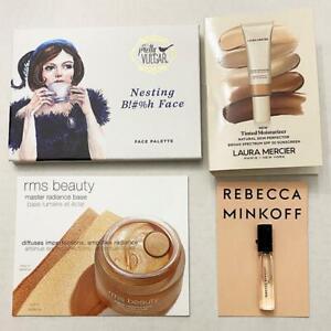Nesting B!#%h blushes Laura Mercier Tinted Moisturizer Rebecca Minkoff Parfum