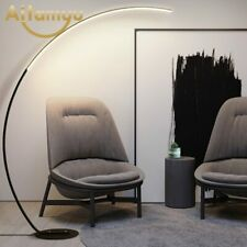 Column LED Floor Lamp Modern Standing Lamp Simple Floor Lamps for Living Room