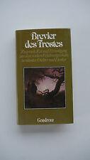 Hrsg. Roland W. Fink Henseler - Brevier Des Trostes