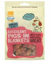 Good Boy dog treats  Pigs In Blankets Meat
