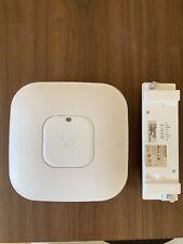 Cisco 3602i + Module RM3000M - Spectrum
