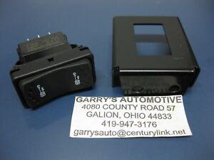 WARN 89587 ATV UTV Rocker Switch Remote Control Conversion Upgrade Winch Kit