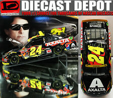 JEFF GORDON 2015 AXALTA CHASE FOR THE CHAMPIONSHIP 1/24 ACTION  NASCAR DIECAST