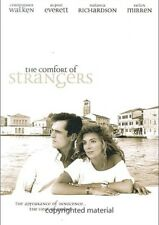 The Comfort of Strangers (DVD, 2004) Helen Mirren, Christopher Walken