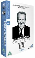 Terry-thomas Collection Comic Icons 5060034578758 DVD Region 2