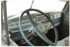 1942 Hudson Coupe Rat Hot Rod project