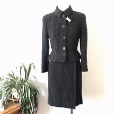 Giorgio Armani Vintage Skirt Suit, Size IT40, New!