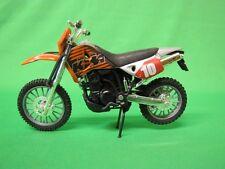 KTM 540 SXC im Maßstab 1:18