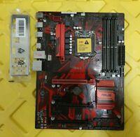 ASUS EX-B250-V7 Expedition, LGA1151 B250 DDR4 HDMI 3x PCIE 3.0 x16 + IO-Shield