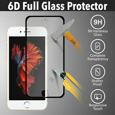 Fone-Stuff TFSS-IP6G-3001B Tempered Glass Screen Protector for iPhone 6 and 6s