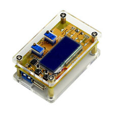 Step-down DC 6-32V Power Module Adjustable LCD Voltage Current Dual Display