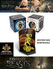 FANTASTIC BEASTS HARRY POTTER MAGICAL CREATURES MYSTERY CUBE - BOWTRACKLE