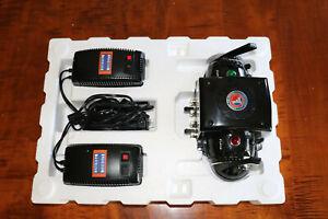 Lionel 6-32930 Multi-Watt ZW Transformer  2-180watt transformers, NIB NO RESERVE