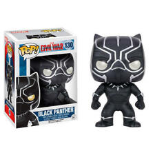 Funko pop Black Panther civil War figura 10cm