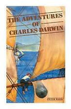 The Adventures of Charles Darwin-ExLibrary