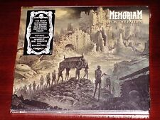 Memoriam: For The Fallen CD 2017 Nuclear Blast Records USA NB 3813-0 Digipak NEW