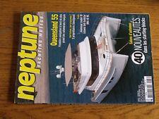 $$$ Revue Neptune N°173 Queensland 55Jeanneau Leader 10Estensi 560 Goldstar