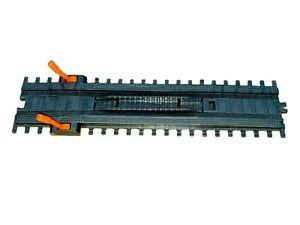 """2012 Jakks Pacific Train Track Replacement Part Piece 8"""" Track"""