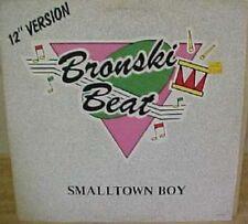 """Bronski Beat Smalltown Boy extended Uk 12"""""""