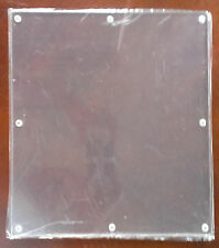 Gilbarco K93686-G1 Advantage main display acrylic WF, package of 5, $17 each