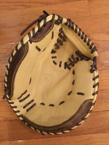 "Akadema Prodigy Series Praying Mantis Youth Catcher's Mitt,32"" Right Hand Throw"
