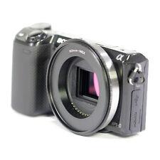 Pixco 62mm Lens Macro Reverse Adapter Ring for Sony E Mount NEX Camera HOT