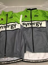 Pactimo Thermal Jacket And Wind Vest Men's Medium