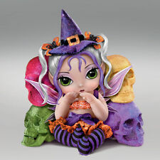 Trick or Sweet - A Fairy Sweet Spell Ashton Drake Jasmine Becket Griffith