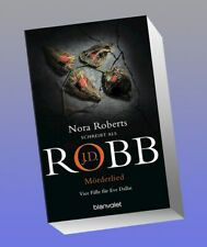 Mörderlied J. D. Robb