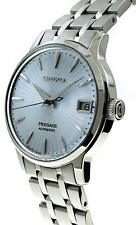 Seiko JAPAN Made Presage Cocktail Sky Diving Ladies' Stainless Steel Watch