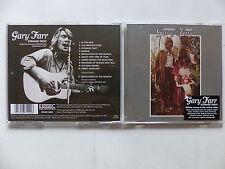 CD Album GARY FARR Strange fruit ECLEC 2029 Folk