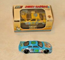 Revell & Racing Champions Jerry Nadeau #9 Cartoon Network Jetsons, Dexters Lab