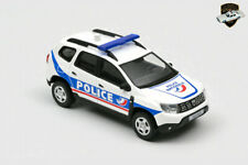 DACIA DUSTER 2 2018 - Voiture police nationale France car - 1/43 NOREV 509010