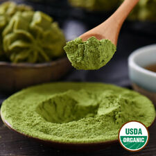 Certified Organic Matcha Ultrafine 100% Stone Ground 500g